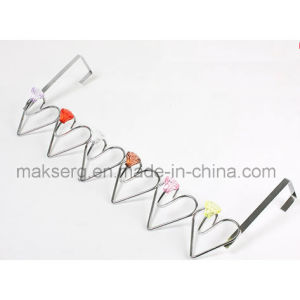 Door Hook Manufacturer China Metal Over The Door Hook Factory Supplier pictures & photos