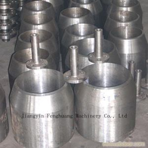 Alloy Steel Forging Tube and Shaft and Flange pictures & photos