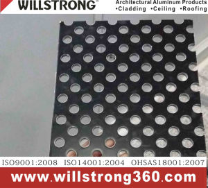 Perforated ACP for Exterior Wall pictures & photos