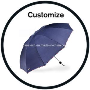 2 3 Fold Umbrella pictures & photos