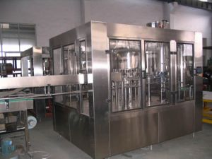 Automatic Pet Mineral Water Filling Bottling Packing Line pictures & photos