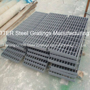 Welded Stainless Steel Grating pictures & photos
