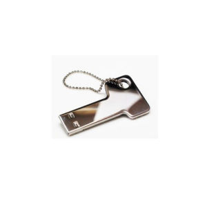 Promotion Metal Key Shape USB Flash Drive Memory USB Pendrive pictures & photos