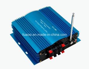 4CH Output Car Digital Audio Amplifier pictures & photos