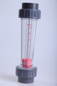Rotameter Rotaprice Float Digital Application Hydraulic Flow Meter pictures & photos