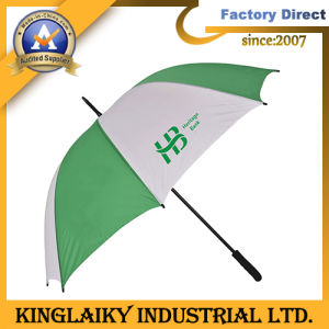 Customized New Rain Umbrella with Logo for Promotional Gift (KU-020) pictures & photos