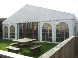 New Large Classic Outdoor Marquee Tent for Wedding pictures & photos