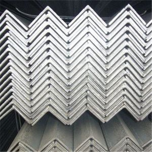 Professional Distributor of Metal Angle Steel pictures & photos