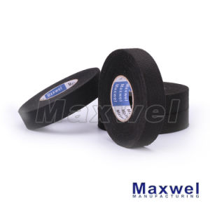 Fiber Insulating Electrical Fabric Tape pictures & photos