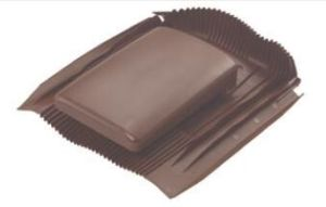 Universal 20k Roof Tile Vents for Building Construction