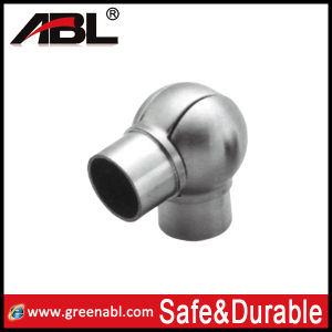 Stainless Steel SMS Elbow Ss304/Ss316 (CC62) pictures & photos