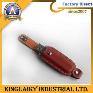 Promotional Gadget USB Flash Memoory with Emboss Logo (KU-013U) pictures & photos