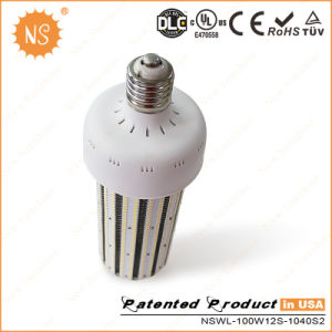 UL Lm79 100W Fin Aluminum E40 LED Corn Lamp pictures & photos