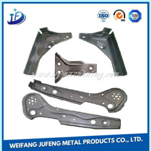 Customized Sheet Metal Stamping Brackets for Folding Tables and Chairs pictures & photos