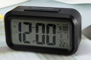 Alarm Clock Display LCD Reflective Polarizer pictures & photos
