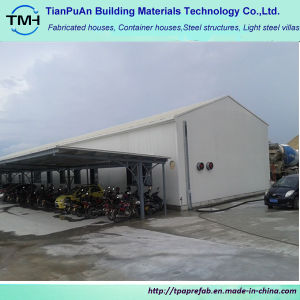 Prefabricated Warehouse for Sale pictures & photos
