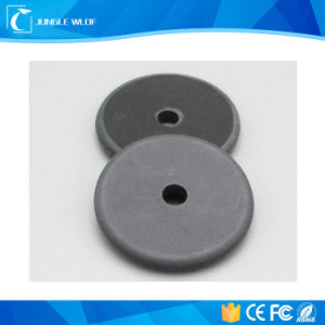 High Performance Cusomized Waterproof PPS RFID Laundry Tag pictures & photos