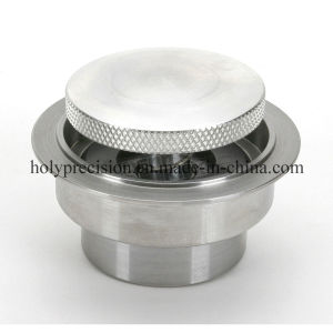 Precision CNC Machining Center Parts pictures & photos