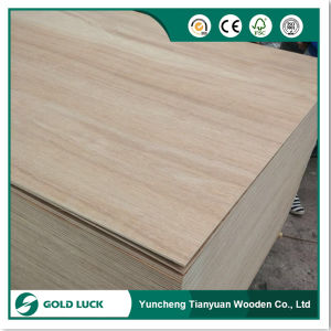 Red Cedar Commercial Plywood for Furniture Grade pictures & photos