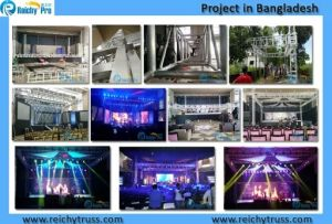 Quick Shipping Stage Performance Truss pictures & photos