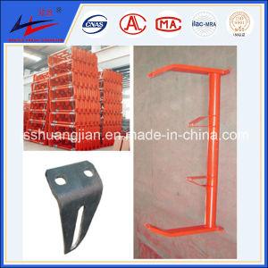 Idler Frame for Belt Conveyor Roller Frame pictures & photos