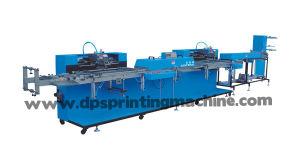 Cotton Label/Lanyard Ribbon Screen Printing Machine pictures & photos