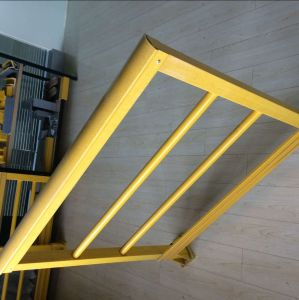 FRP Handrails/Building Material/Fiberglass Ladder/Square Ladders pictures & photos
