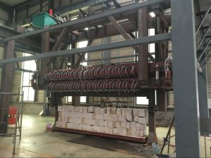 AAC Block Production Line Concrete Block Machine pictures & photos