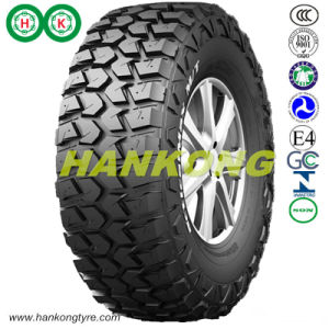 Lt265/75r16 SUV Tire 4X4 Tire Radial Passenger Tire Mt Tire pictures & photos