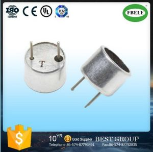 Fbuls1612A High Quality 16mm 40kHz Car Detection Ultrasonic Sensor (FBELE) pictures & photos