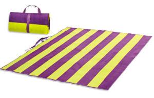 Polar Fleece Picnic Mat Carpet Rug Blanket pictures & photos