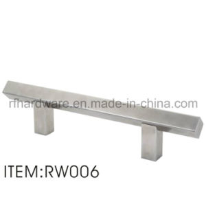 Furniture Stainless Steel Handle Wooden Door Handle Glass Door Handle pictures & photos
