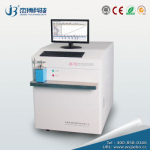 Optical Emission Spectrometer for Copper pictures & photos