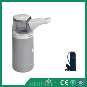 Hot Sale Medical Ultrasonic Nebulizer (MT05116017) pictures & photos