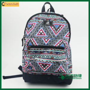 Custom Back Packs Duffle Sports Bag Travel Bag Outdoor Packsack (TP-BP222) pictures & photos