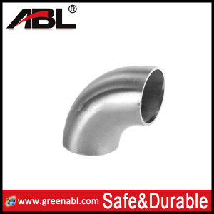 Hight Quality Stainless Steel Pipe Elbows Ss304 pictures & photos