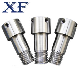 Precision and CNC Machining Machinery Accessories pictures & photos