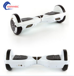 Two Wheel Smart Balance Electric Scooter &Two Wheels Self Balance Scooter pictures & photos