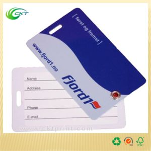 professional ID Card with Custom Printing (CKT-PC-046) pictures & photos