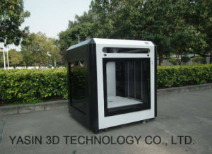 Large Metal 3D Printer High Speed Industrial Fdm Desktop 3D Printer Machine