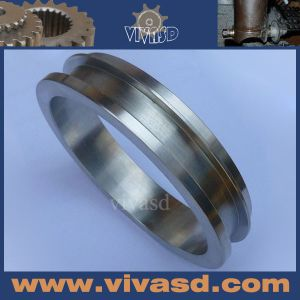 Aluminum CNC Turning Parts Motorcycle Spare Parts pictures & photos