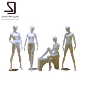 High Quality Female Mannequins pictures & photos