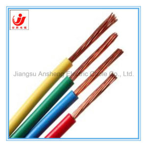High Temperature Fire Resistance Electric Wire