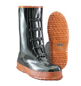 Good Quality Professional Industrial PVC Material Waterproof Safety Rain Boots pictures & photos