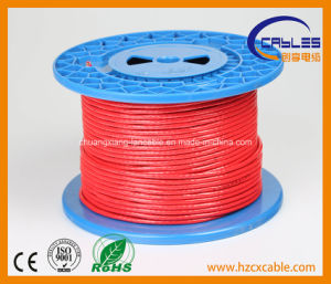 LAN Cable/Network Cable/Communication Cable/UTP CAT6 Cable pictures & photos