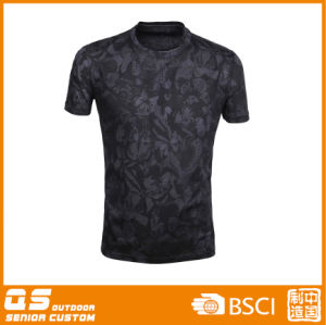 Men′s All Over Print Casual T-Shirt pictures & photos