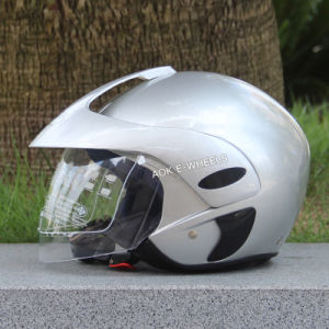 Four Season Helmet Half Face Helmet Motorcycle Helmet pictures & photos