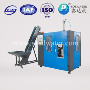 The Best Selling Plastic Bottle Blowing Molding Machine pictures & photos