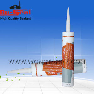 Wonstar High Grade Weather Proof Silicone Sealant pictures & photos