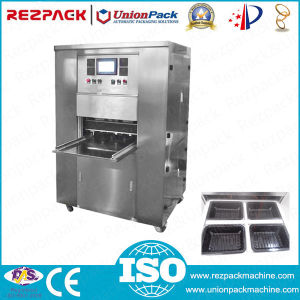 Semi-Auto Modified Atmosphere Packaging Machine (MAP-560) pictures & photos